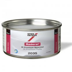 Raderal® Masilla IR Premium 2035