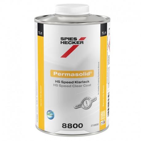 Permasolid® Barniz HS Speed 8800