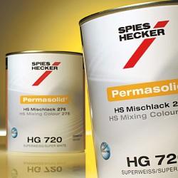Permasolid® Monocapa HS 275