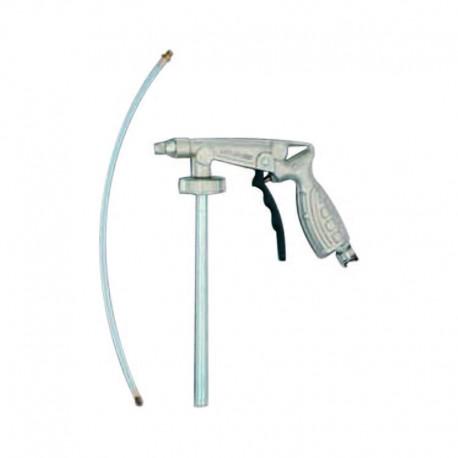 Pistola para Tratamiento Insonorizante y Anticorrosivo