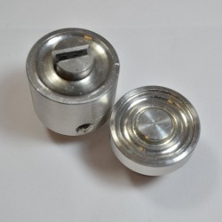 TROQUEL COMPLETO 11 mm OLLAOS METALICOS