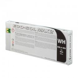 TINTA ROLAND ECOSOLMAX 2 WHITE 220 ml
