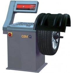 Equilibradora digital de ruedas