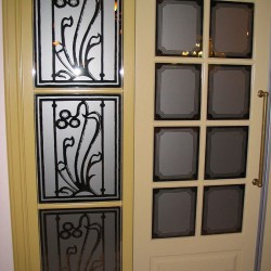 GLASS DECOR 798-01 BF - POR METROS