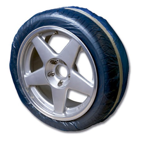 Cubre Neumático