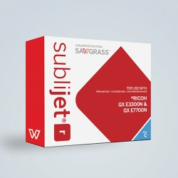 TINTA SUBLIJET R (GX3300) CARTUCHO 36 ml.