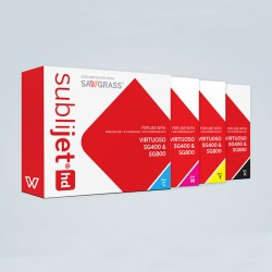 TINTA SUBLIJET HD (SG400-SG800) CARTUCHO 29 ml.
