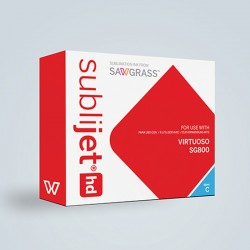 TINTA SUBLIJET HD (SG800) CARTUCHO 68 ml.