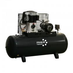Compresores de pistón serie QC - 5,5 CV