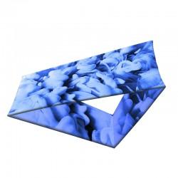 ESTRUCTURA DE TUBO COLGANTE - Triángulo 1060x3050x3