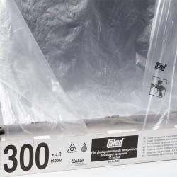 ROLLO PLASTICO COLAD 4 x 300 METROS