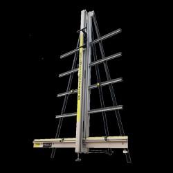 APOLLO XL - Para materiales compuestos