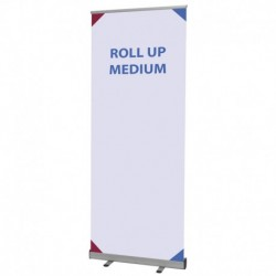 ROLL UP MEDIUM