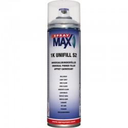Spray Texturado Negro
