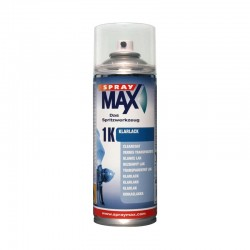 SPRAY MAX BARNIZ ACRILICO 400 ML