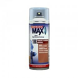 SPRAY MAX PRIMER UNIVERSAL TRANPARENTE 400 ML