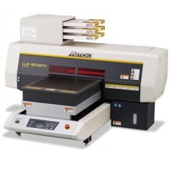Impresora plana LED UV de sobremesa UJF 3042FX