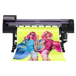 Plotter de Impresión y Corte CJV300-160 PLUS