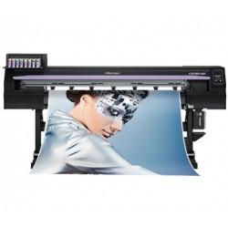 Plotter de Impresión y Corte CJV150