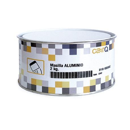 Masilla de Aluminio