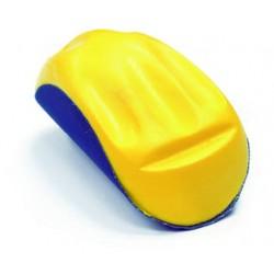 Taco Velcro Cóncavo
