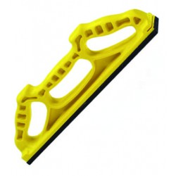 Taco Velcro con Aspiración