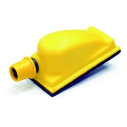 Taco Velcro con Aspiración 70x192mm.