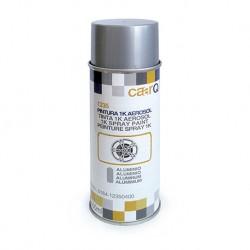 Spray Aluminio Llantas