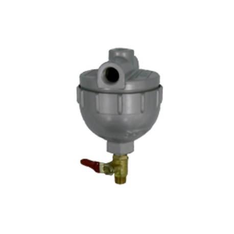 Filtro Aire p/Bomba Membrana
