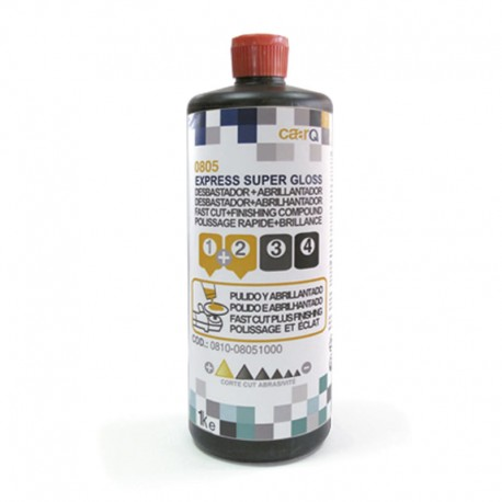 Express Super Gloss (PASOS 1+2)