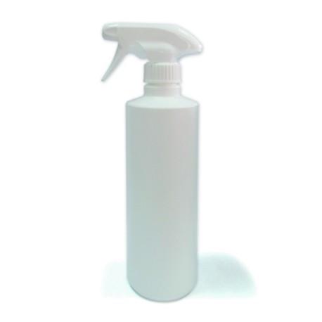 Envase pulverizador