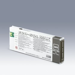 TINTA ROLAND ECOSOLMAX WHITE 220 ml
