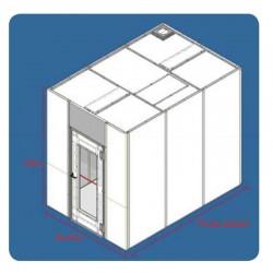 BOX DE PINTURA 500801